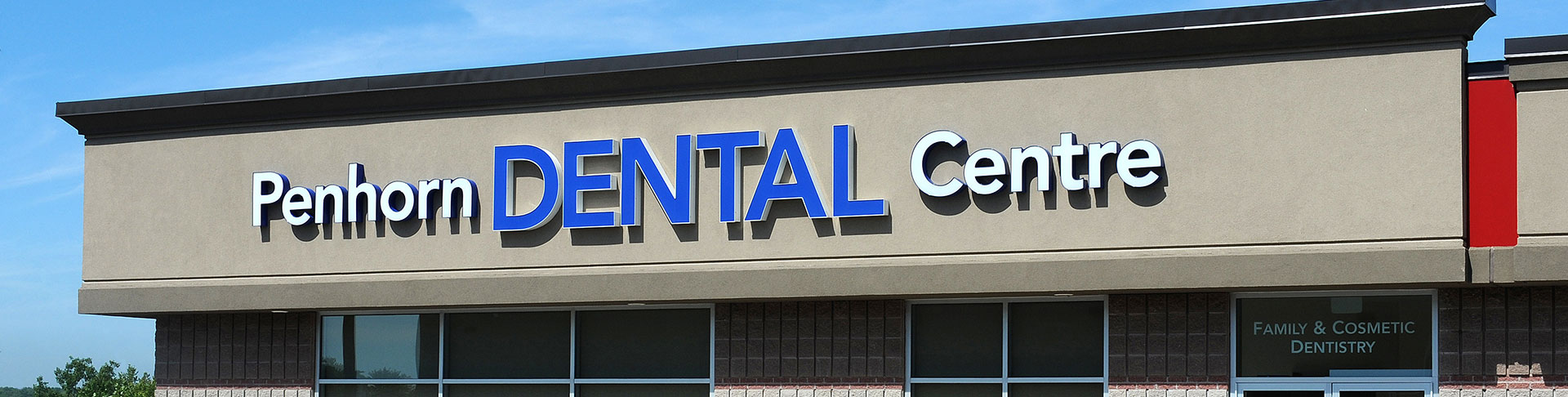 Dentists in Dartmouth | Penhorn Dental Centre
